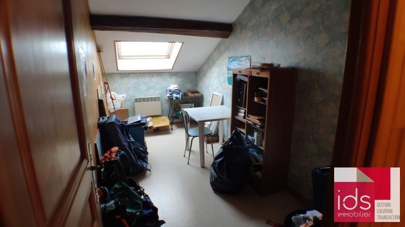 Sale apartment Allevard 159000€ - Picture 7