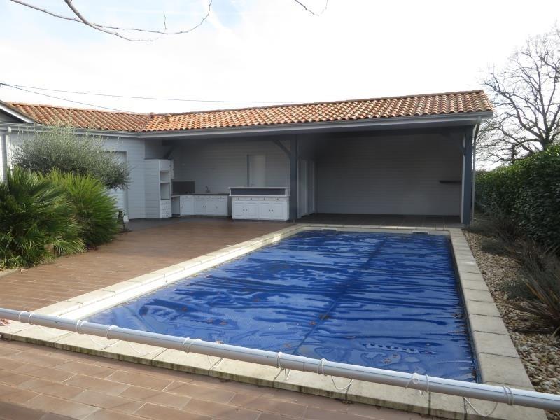 Vente maison / villa Montpon menesterol 253000€ - Photo 2
