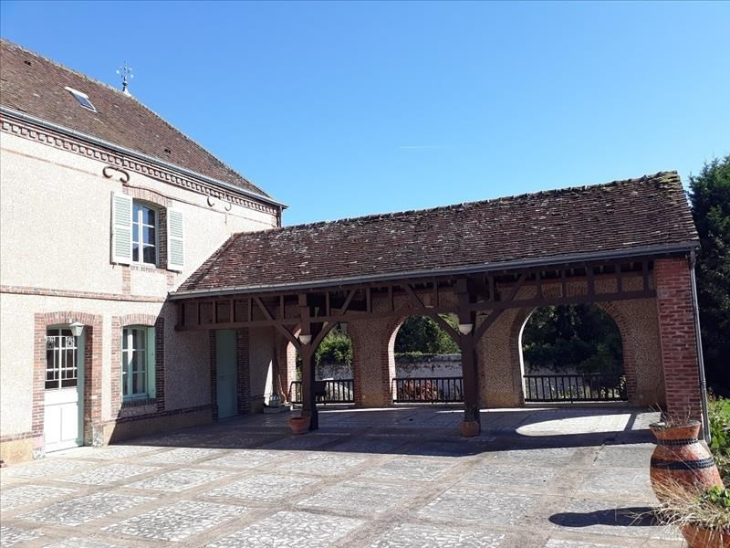Verkoop  huis Nogent le roi 266800€ - Foto 13