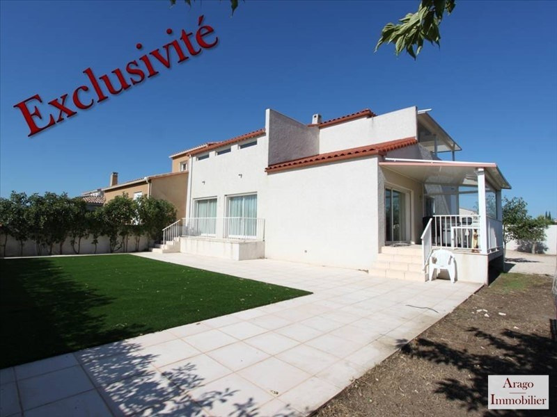 Vente maison / villa Rivesaltes 367 000€ - Photo 2