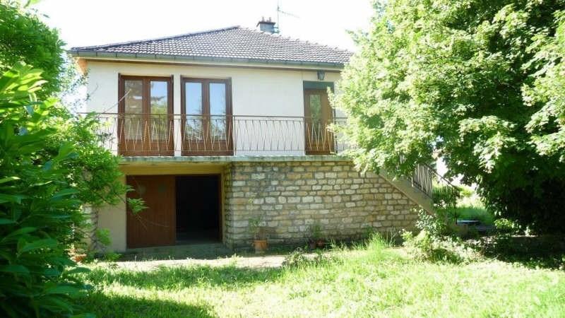 Vente maison / villa Petit noir 126000€ - Photo 2