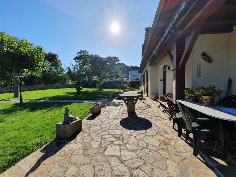 Deluxe sale house / villa Nexon 275600€ - Picture 4