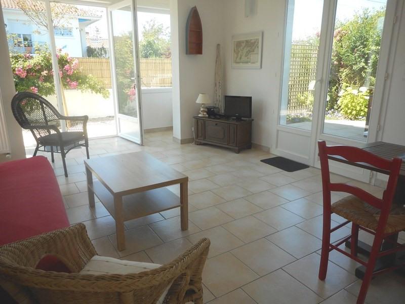 Vacation rental house / villa Saint-palais-sur-mer 500€ - Picture 1