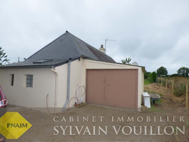 Vendita casa St vaast en auge 165000€ - Fotografia 8