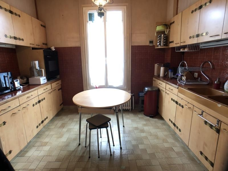 Sale house / villa Viry-chatillon 274300€ - Picture 5