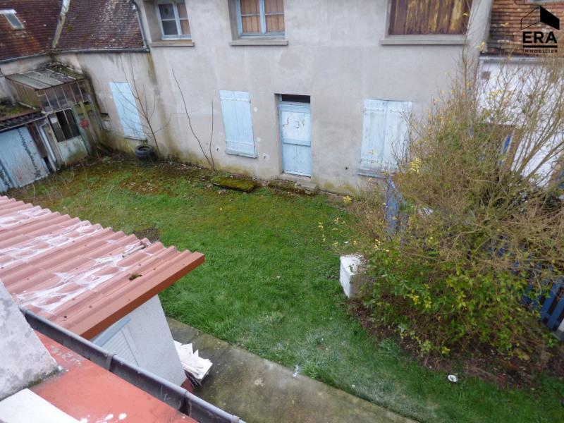 Sale apartment Ferolles attilly 155000€ - Picture 3