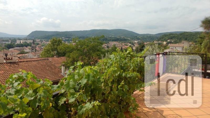 Vente maison / villa Le teil 194000€ - Photo 1