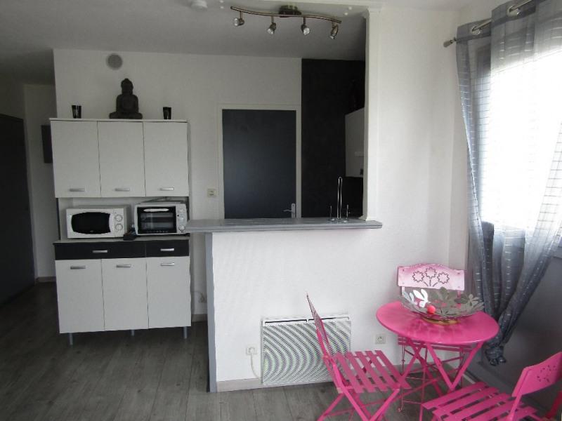 Venta  apartamento Lacanau 86800€ - Fotografía 4