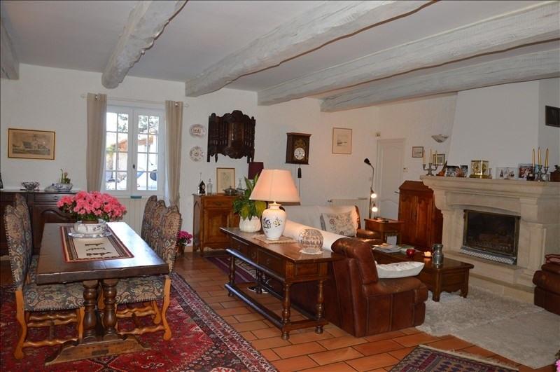 Verkoop van prestige  huis Pernes les fontaines 728000€ - Foto 2