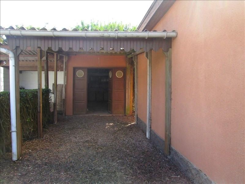 Sale house / villa Ecourt st quentin 29000€ - Picture 9