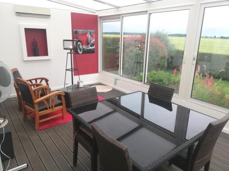 Sale house / villa Pontoise 263000€ - Picture 5