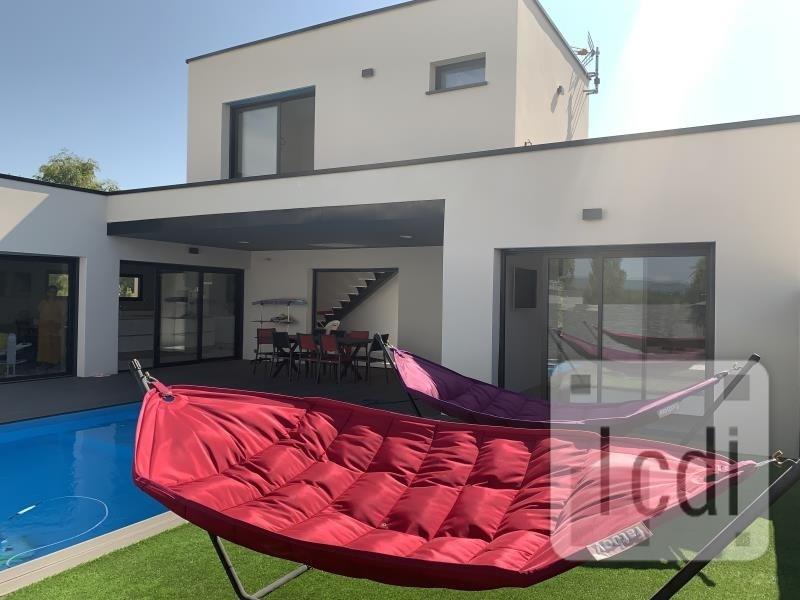 Vente maison / villa Montboucher-sur-jabron 530000€ - Photo 5