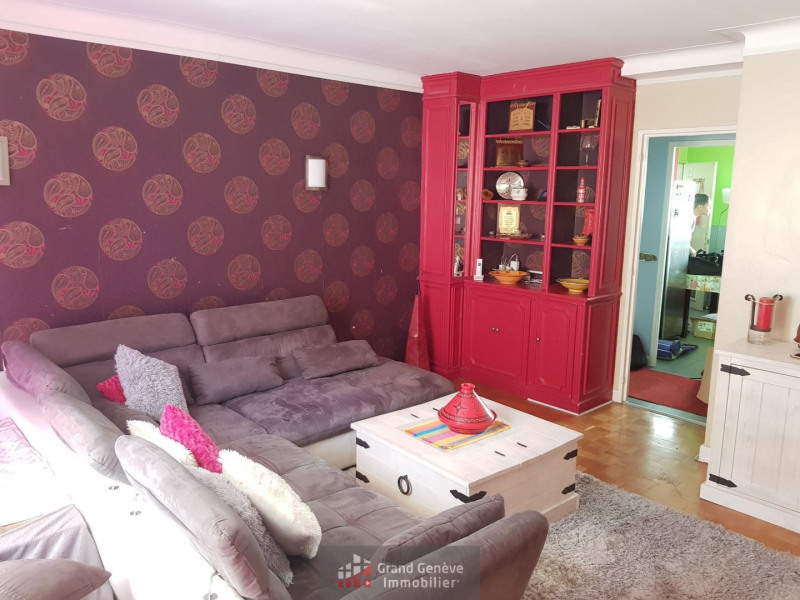 Vente appartement Annemasse 305 000€ - Photo 2