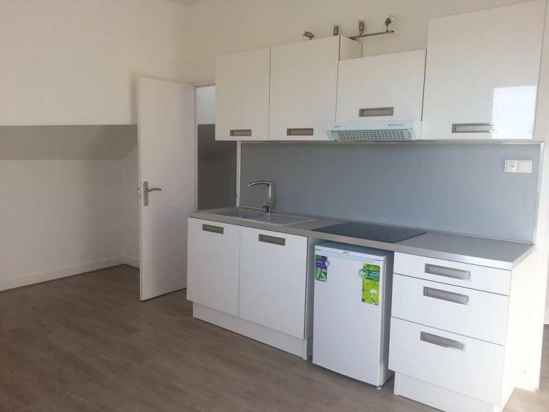 Rental apartment Toulouse 461€ CC - Picture 1