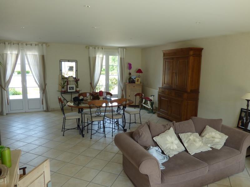 Sale house / villa Moulins 344000€ - Picture 8