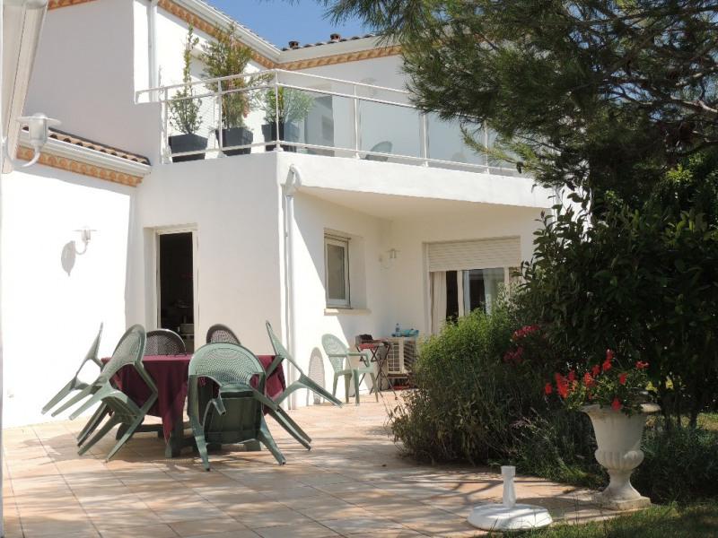 Deluxe sale house / villa Vaux sur mer 899000€ - Picture 1
