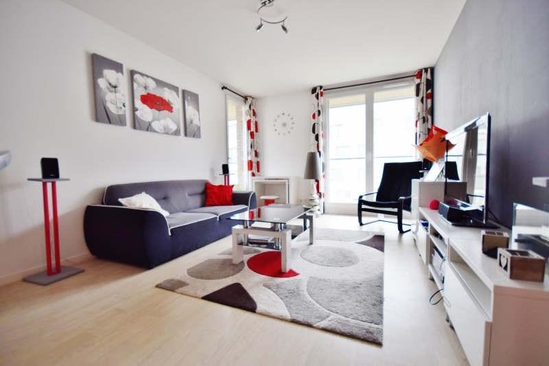 Vente appartement Nanterre 449000€ - Photo 1