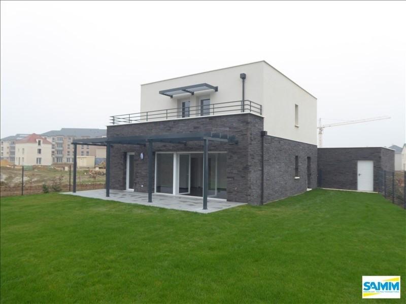 Sale house / villa Mennecy 510000€ - Picture 1