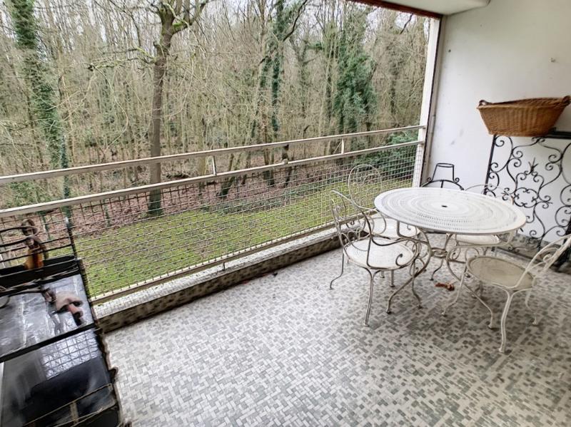 Vente appartement Vaux le penil 183000€ - Photo 2