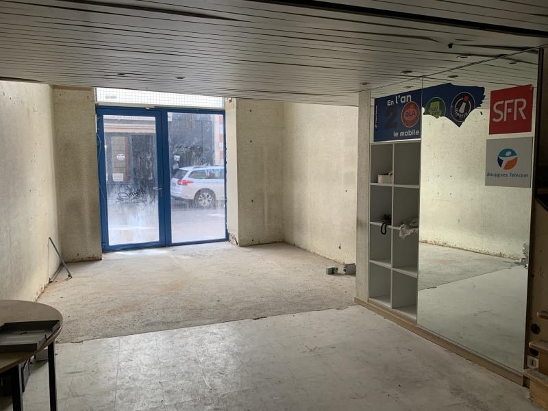 Location local commercial Toulouse 104€ HT/HC - Photo 2