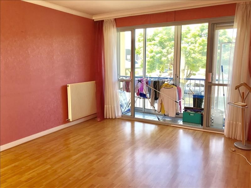 Vente appartement St brieuc 85640€ - Photo 4