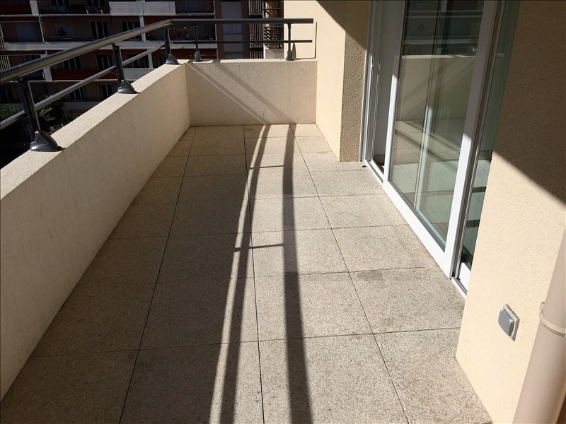 Sale apartment Menton 155 000€ - Picture 6