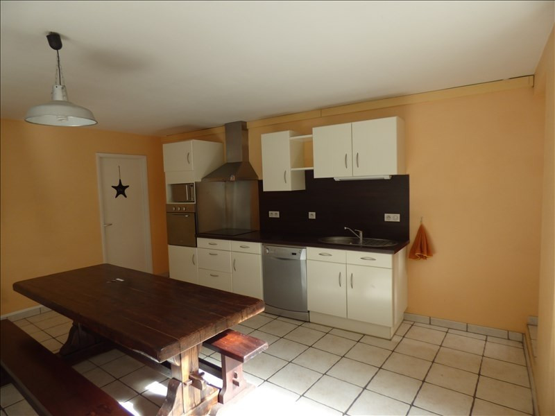 Vente maison / villa Secteur mazamet 85 000€ - Photo 4