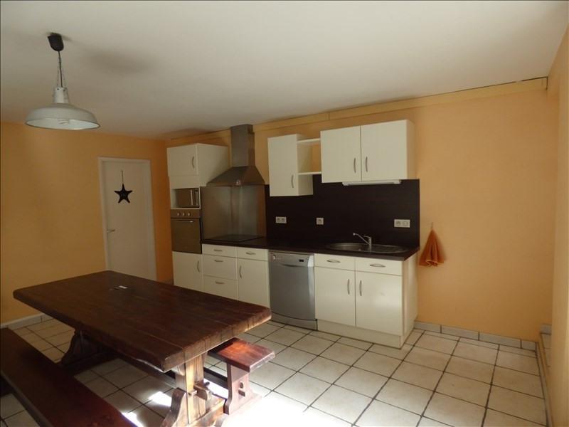 Sale house / villa Secteur mazamet 85000€ - Picture 4