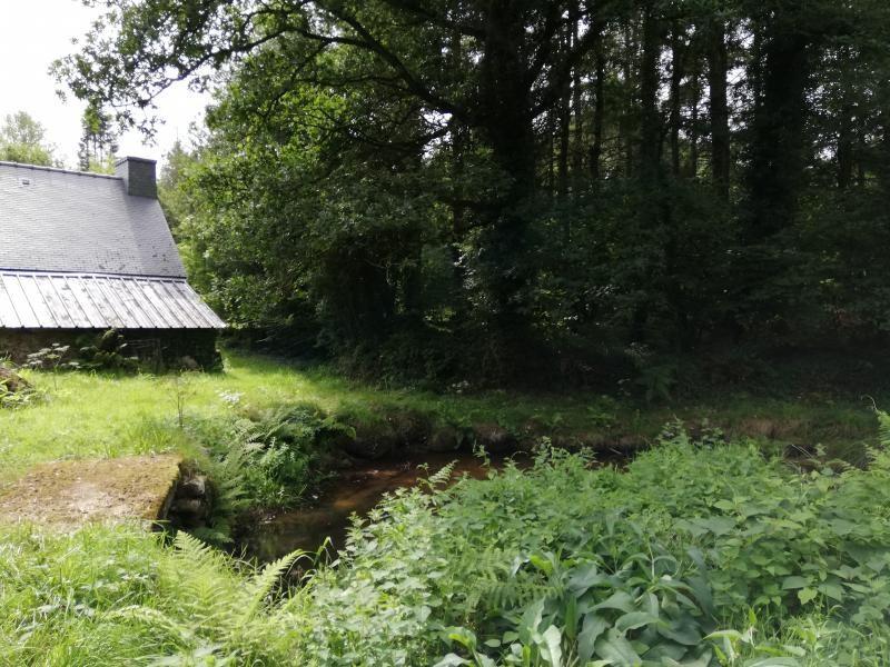 Sale house / villa Mael pestivien 160000€ - Picture 2