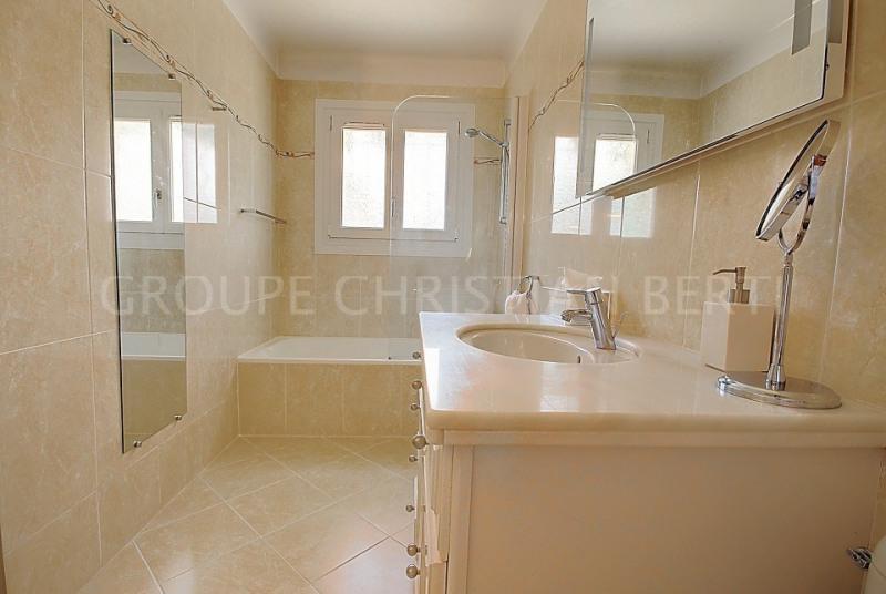 Vente de prestige maison / villa Mandelieu la napoule 995000€ - Photo 14