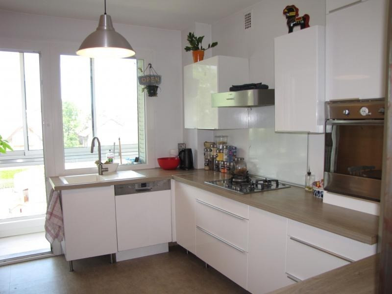 Sale apartment Annecy 308 000€ - Picture 3
