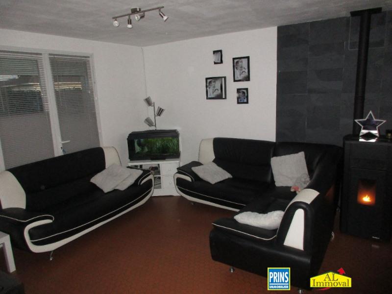 Sale house / villa Racquinghem 146000€ - Picture 2