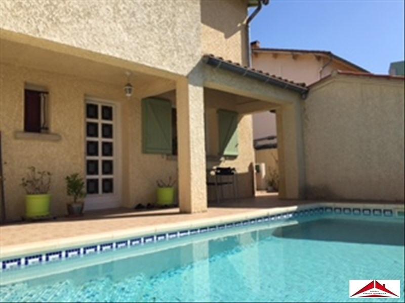 Sale house / villa Montpellier 372000€ - Picture 1