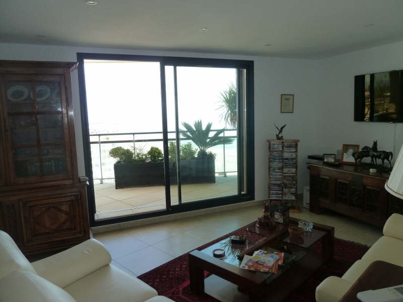 Deluxe sale apartment Canet plage 485 000€ - Picture 5