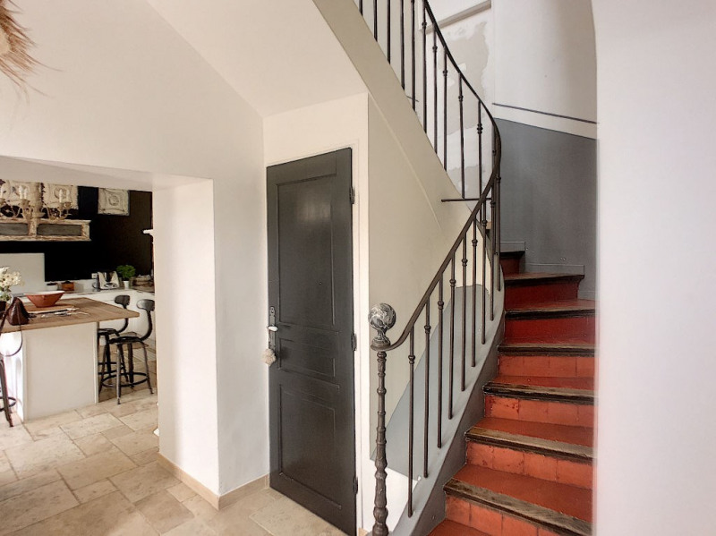 Immobile residenziali di prestigio casa Pernes les fontaines 606000€ - Fotografia 6