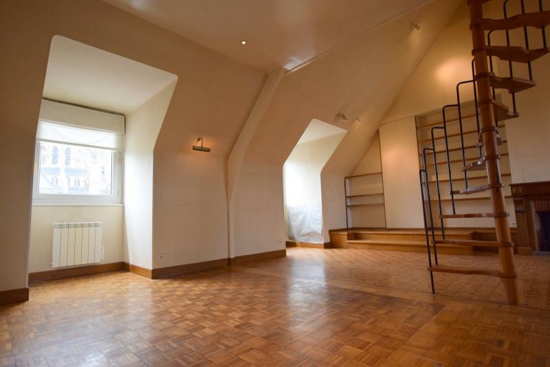 Vente appartement Coutances 97000€ - Photo 2