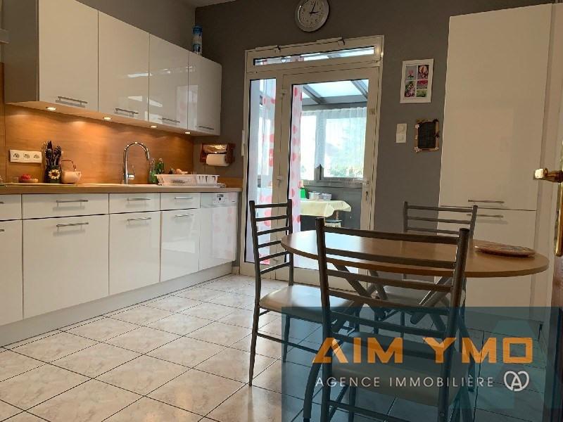 Revenda casa Colmar 374525€ - Fotografia 3