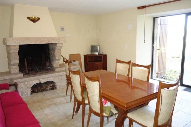 Vente maison / villa Montfranc 55000€ - Photo 3