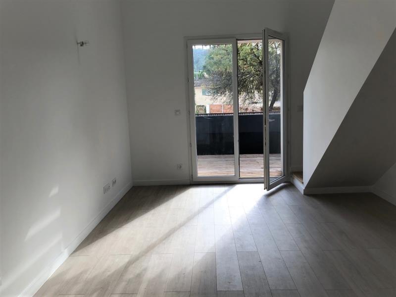 Vente appartement Le puy ste reparade 239000€ - Photo 1
