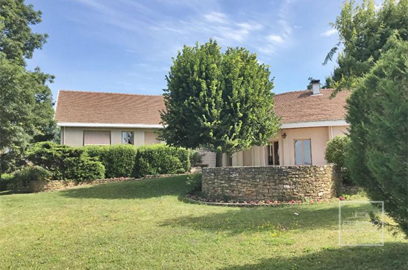 Vente de prestige maison / villa Saint didier au mont d'or 850000€ - Photo 6
