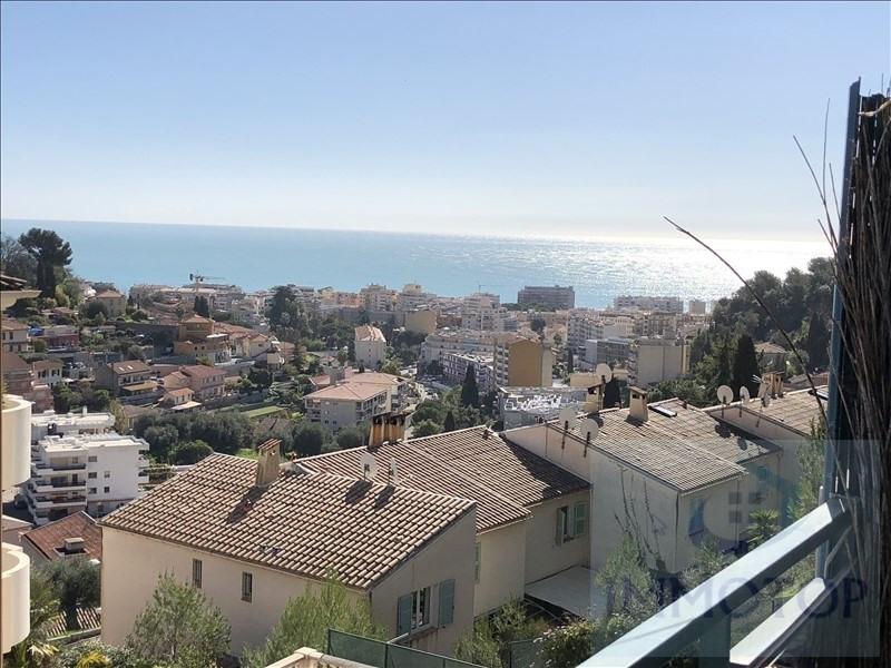 Sale apartment Roquebrune cap martin 262000€ - Picture 4