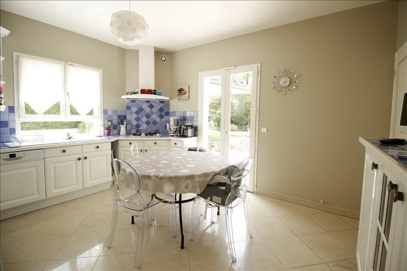 Revenda residencial de prestígio casa Fourqueux 1250000€ - Fotografia 5