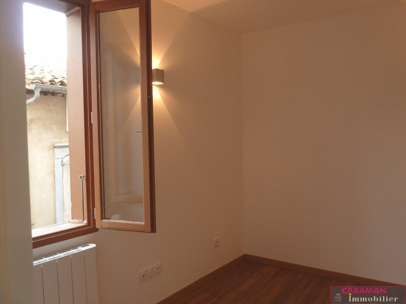 Rental apartment Caraman 470€ CC - Picture 3