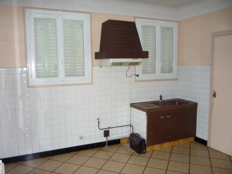 Vente maison / villa Bourg-de-péage 237600€ - Photo 6