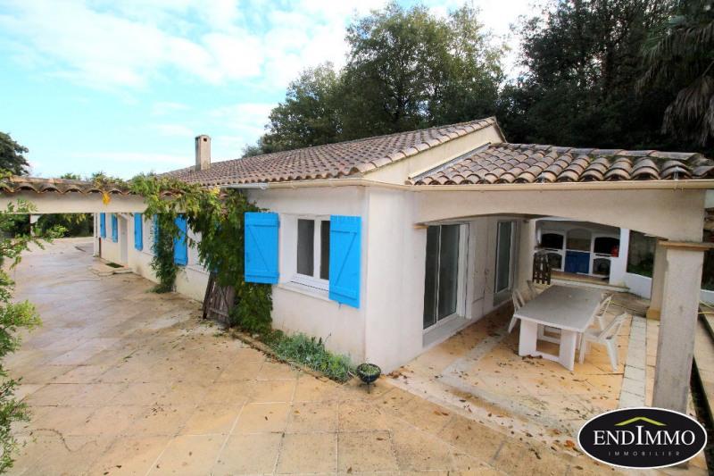 Vente de prestige maison / villa Antibes 657000€ - Photo 2