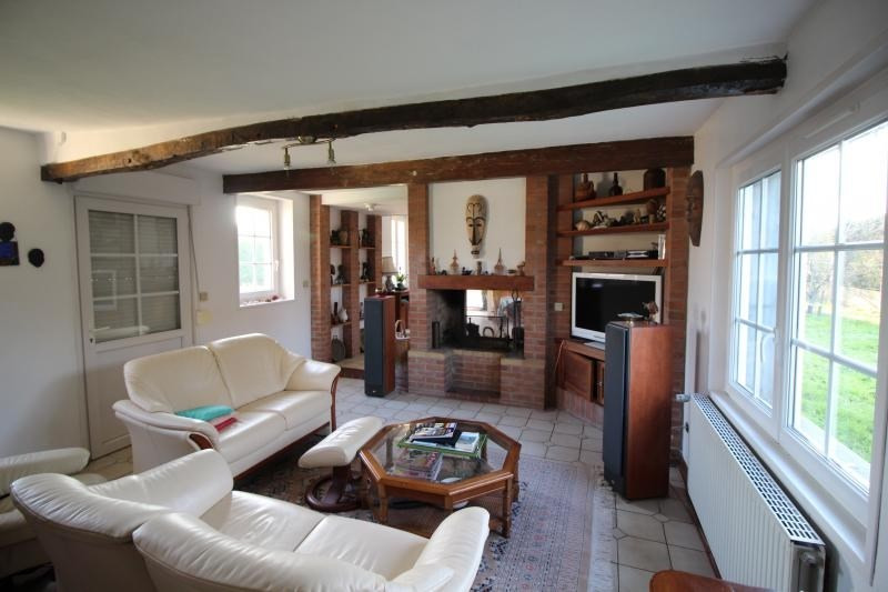Vente maison / villa Friville escarbotin 182 500€ - Photo 2