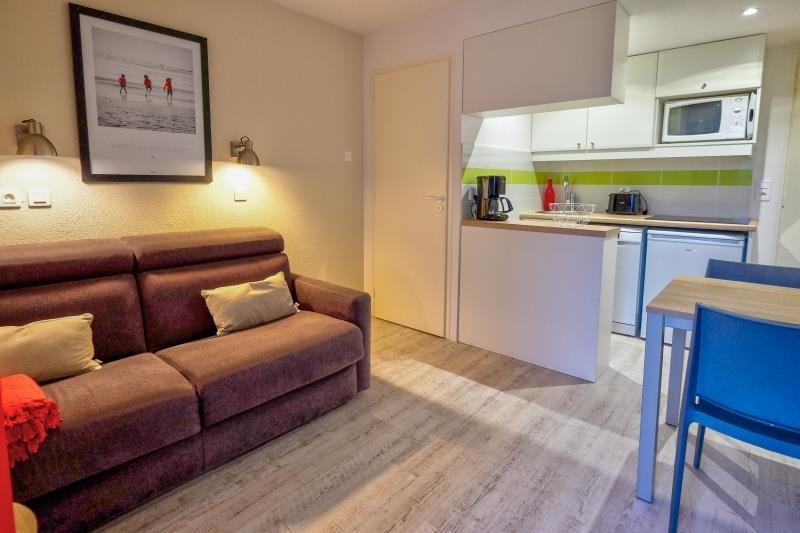 Vendita appartamento Talmont st hilaire 75600€ - Fotografia 2