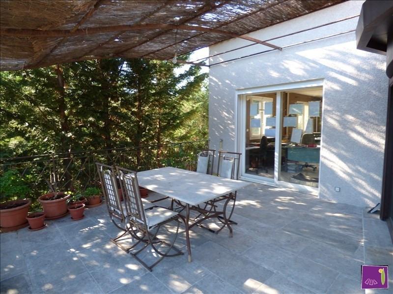 Verkoop van prestige  huis Vallon pont d arc 622000€ - Foto 12