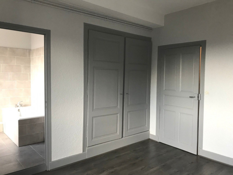 Location appartement Romans-sur-isère 435€ CC - Photo 3