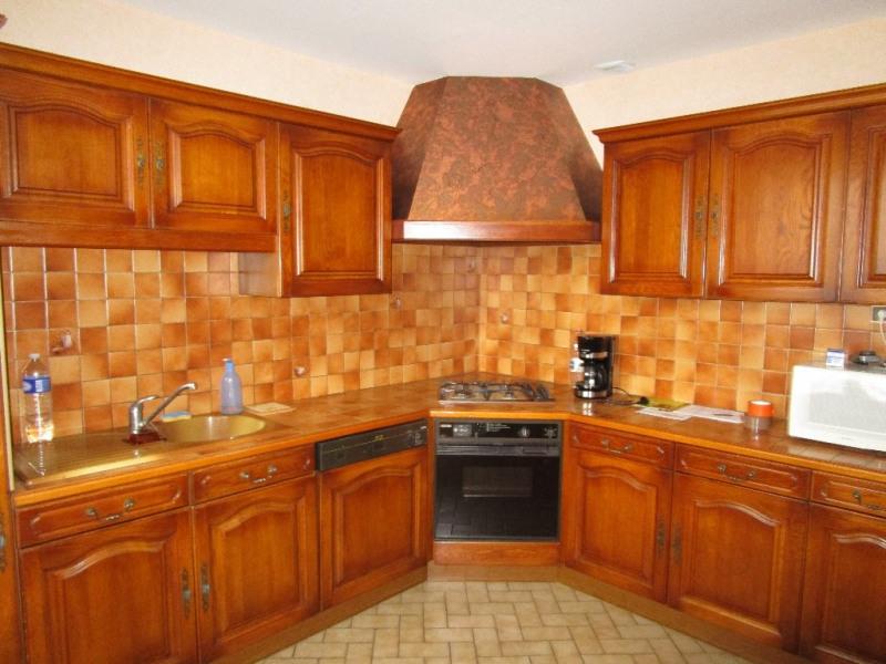 Sale house / villa Chauray 167900€ - Picture 3